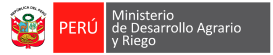 Ministry of Agricultural Development and Irrigation (MIDAGRI)